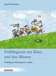 Frühlingszeit mit Klara und den Mäusen