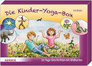 Die Kinder-Yoga-Box