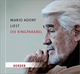 Mario Adorf liest die Ringparabel