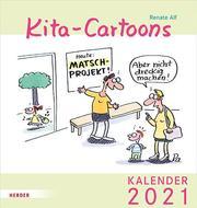 Kita-Cartoons 2021
