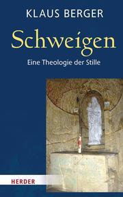 Schweigen - Cover
