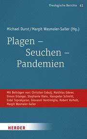Plagen - Seuchen - Pandemien