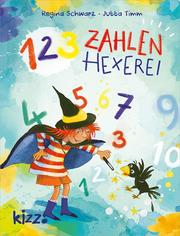 1-2-3 Zahlen-Hexerei