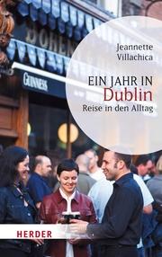 Ein Jahr in Dublin