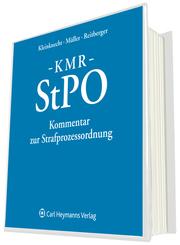 KMR-Kommentar zu StPO