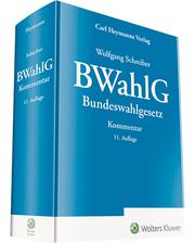 BWahlG Bundeswahlgesetz