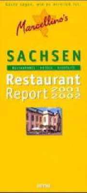 Marcellino's Restaurant-Report 2001/2002