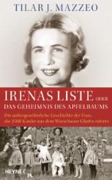 Irenas Liste oder Das Geheimnis des Apfelbaums