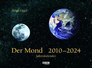 Der Mond 2010-2024