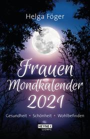 Frauen-Mondkalender 2021
