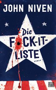 Die F.ck-it-Liste - Cover