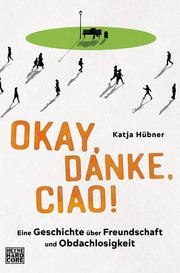 Okay, danke, ciao! - Cover