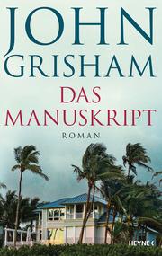 Das Manuskript - Cover
