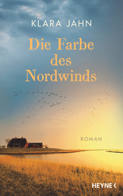 Die Farbe des Nordwinds - Cover