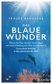 Das blaue Wunder - Cover
