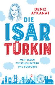 Die Isartürkin - Cover