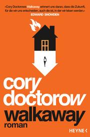 Walkaway - Cover