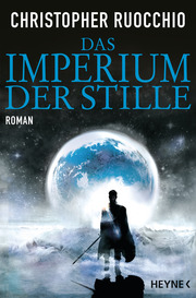 Das Imperium der Stille - Cover