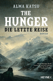 The Hunger - Die letzte Reise - Cover