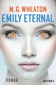 Emily Eternal - Cover
