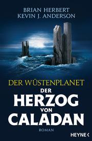 Der Wüstenplanet - Der Herzog von Caladan