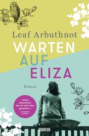 Warten auf Eliza - Cover