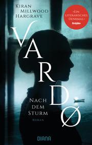 Vardo - Nach dem Sturm - Cover