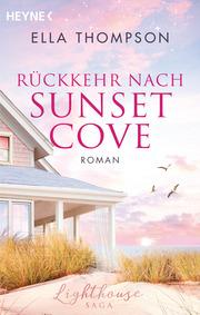 Rückkehr nach Sunset Cove - Cover