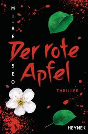 Der rote Apfel - Cover