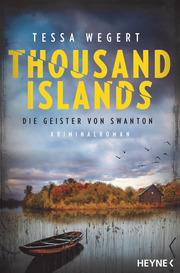 Thousand Islands - Die Geister von Swanton