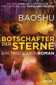 Botschafter der Sterne - Cover
