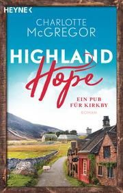 Highland Hope - Ein Pub für Kirkby - Cover