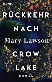 Rückkehr nach Crow Lake - Cover