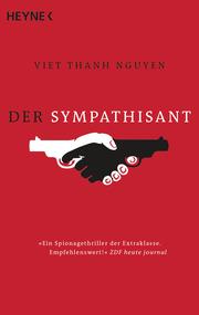 Der Sympathisant - Cover