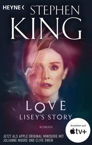 Love - Lisey's Story