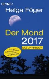 Der Mond 2017
