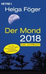 Der Mond 2018