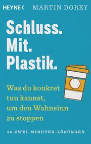 Schluss. Mit. Plastik. - Cover