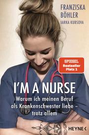 I'm a Nurse - Cover