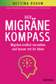 Der Migräne-Kompass - Cover