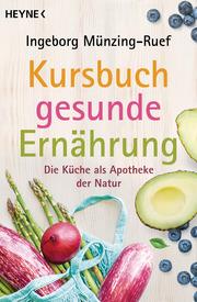 Kursbuch gesunde Ernährung