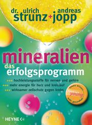 Mineralien - Das Erfolgsprogramm