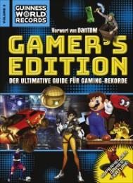 Guinness World Records - Gamer's Edition