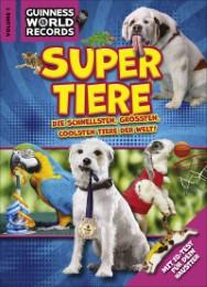 Guinness World Records - Super Tiere