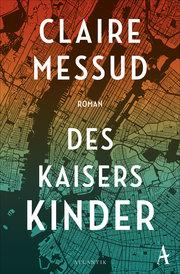Des Kaisers Kinder - Cover