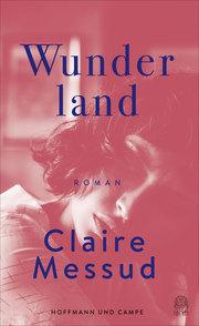 Wunderland - Cover