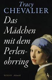Das Mädchen mit dem Perlenohrring - Cover