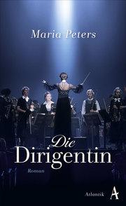 Die Dirigentin - Cover