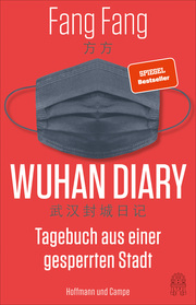 Wuhan Diary - Cover