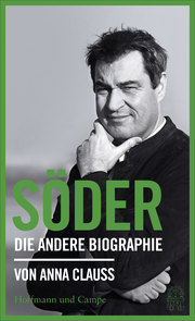 Söder - Cover